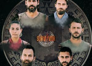 Survivor: Στιγμές των 6 παικτών που έγραψαν ιστορία! [vids]