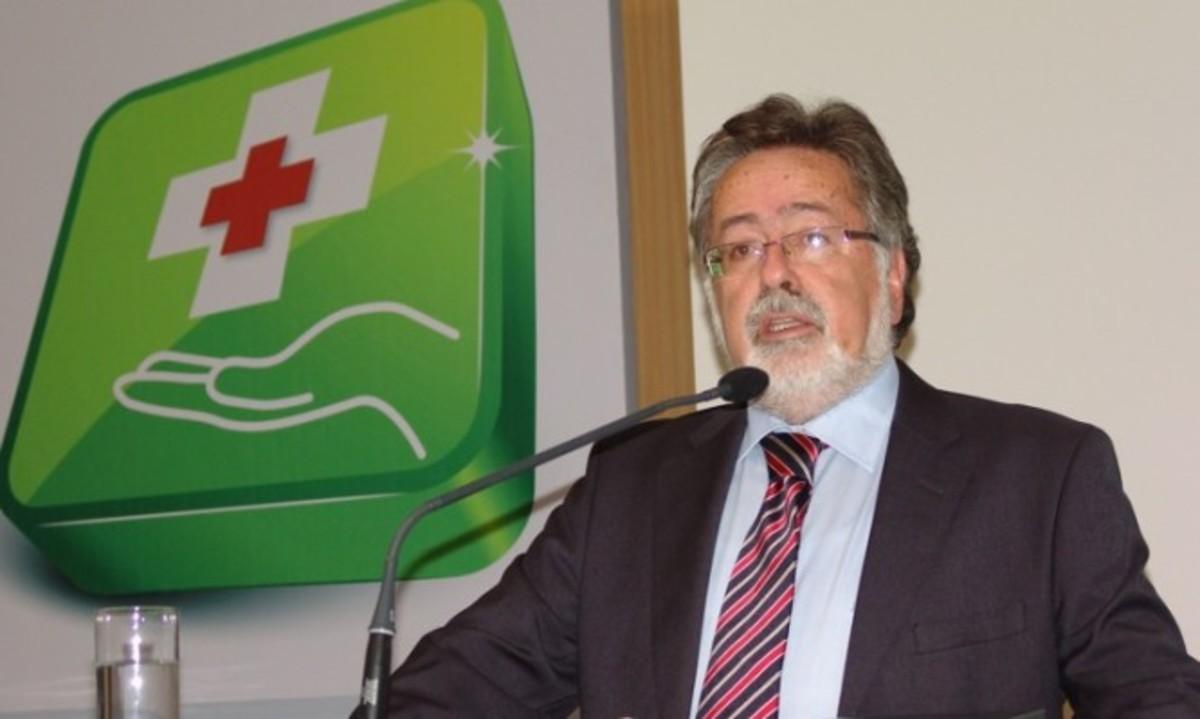 Νέος πρόεδρος του Πανελλήνιου Φαρμακευτικού Συλλόγου ο Κυριάκος Θεοδοσιάδης