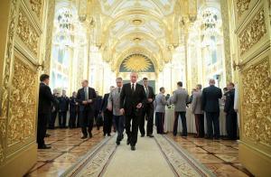 """""""Πόλεμος"""" Ρωσίας – ΕΕ και απειλές από το Κρεμλίνο: """"Θα σας απαντήσουμε"""""""