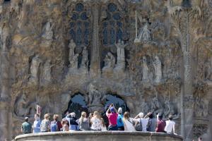Ενισχύονται τα μέτρα ασφαλείας στη Βαρκελώνη