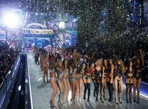 Victoria's Secret: Οι Άγγελοι πάνε… Σανγκάη!