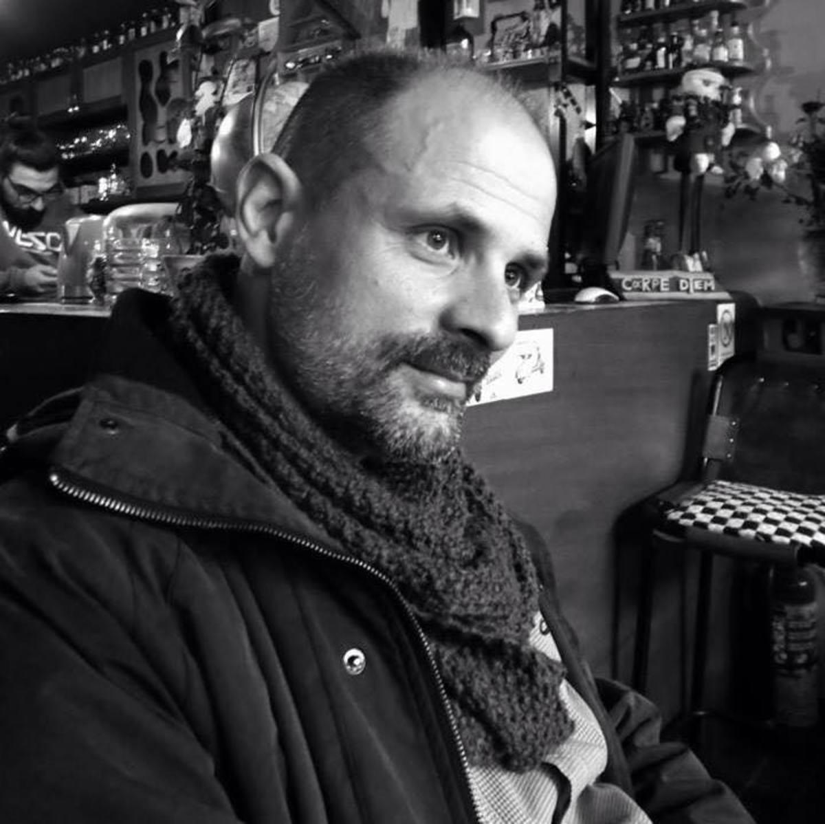 """Δημήτρης Σιάχος: Την Κυριακή η κηδεία του """"γενναίου μαχητή"""""""