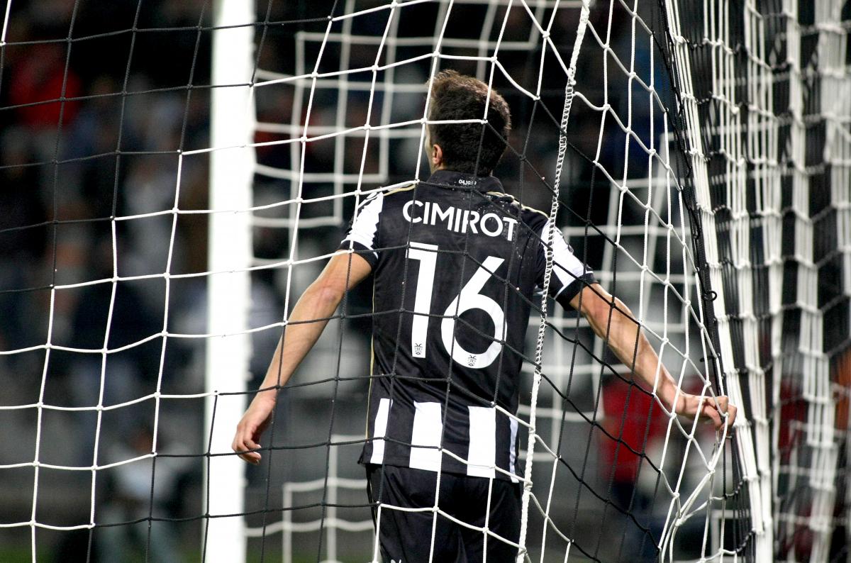 Europa League, ΠΑΟΚ: Με την πρωτάρα Ολιμπίκ Ντόνετσκ