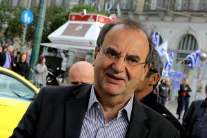 """Στρατούλης: """"Το 45% στην Κεντρική Επιτροπή ήθελε Grexit""""! [vid]"""