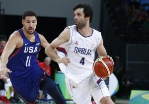 """Σερβία – Τεόντοσιτς: """"Πιο σοβαρό το πρόβλημά μου απ'όσο περίμενα"""""""