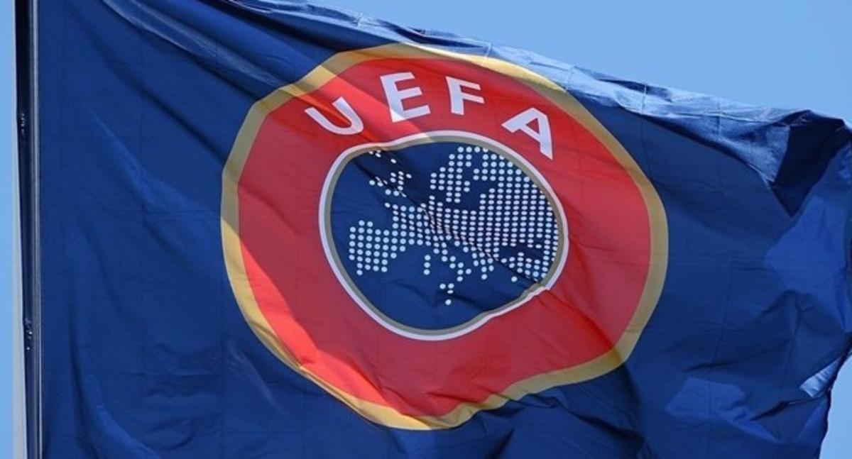 "UEFA: Μία ""ανάσα"" από τη 13η θέση η Ελλάδα!"