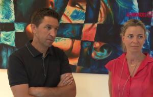 Ολυμπιακός: Ο Χάσι αναλύει τη Ριέκα [vid]