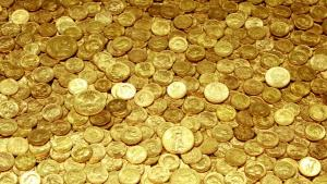 Τρίκαλα: Που και ποιοι ψάχνουν για χρυσές λίρες