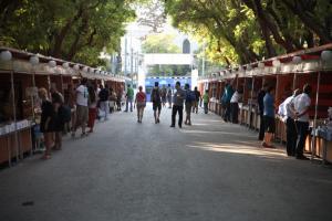 Φεστιβάλ Βιβλίου: Αρχίζει την Παρασκευή στο Ζάππειο