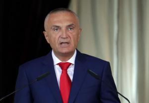 Αυτός είναι ο νέος Πρόεδρος της Αλβανίας