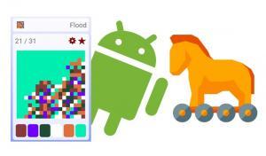 Νέο κακόβουλο λογισμικό για συσκευές Android στο Google Play