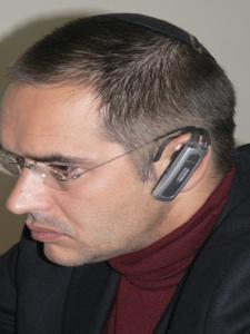 """Πέθανε ξαφνικά διάσημος μπλόγκερ – Ήταν ο """"πατέρας"""" του """"Gazeta"""""""