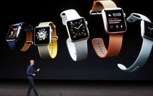 """Η Apple ετοιμάζει ένα """"αυτόνομο"""" Apple Watch"""