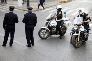 Θεσσαλονίκη: Την λήστεψαν στη μέση του δρόμου