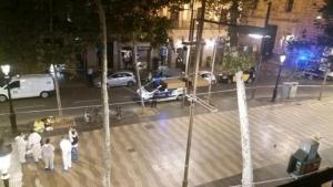 Βαρκελώνη: Πέντε καμικάζι έτοιμοι να σκοτώσουν – Αίμα και στην Καμπρίλς