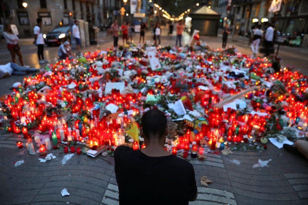 Βαρκελώνη: Έγγραφο «φωτιά» – Οι ΗΠΑ είχαν προειδοποιήσει για την επίθεση!