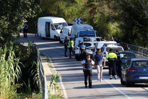 Βαρκελώνη: Αστυνομικοί σκότωσαν τον οδηγό του βαν – Νεκρός και ο ιμάμης Ες Σάτι