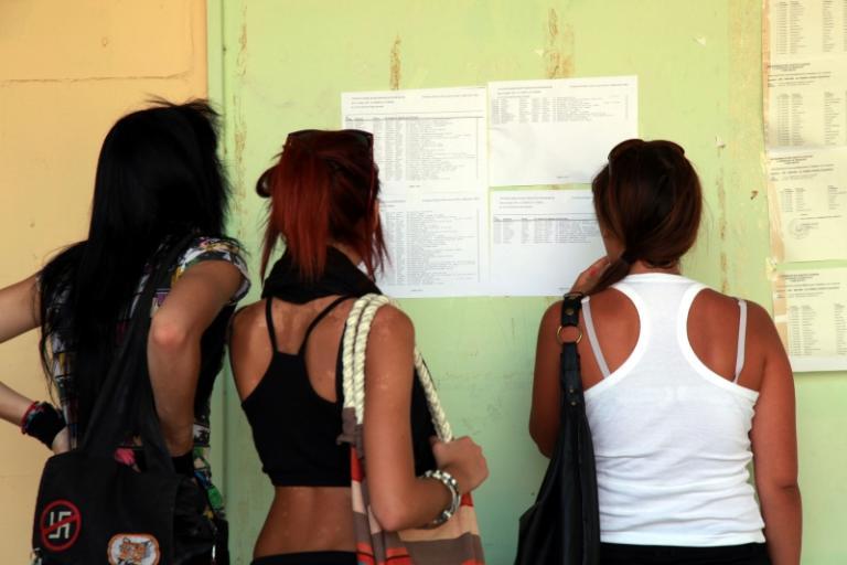 results.it.minedu.gov Βάσεις 2017 – Όλα τα αποτελέσματα Πανελληνίων 2017