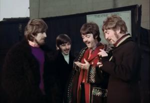 Στο σφυρί η χειρόγραφη παρτιτούρα του τραγουδιού των Beatles «Eleanor Rigby»