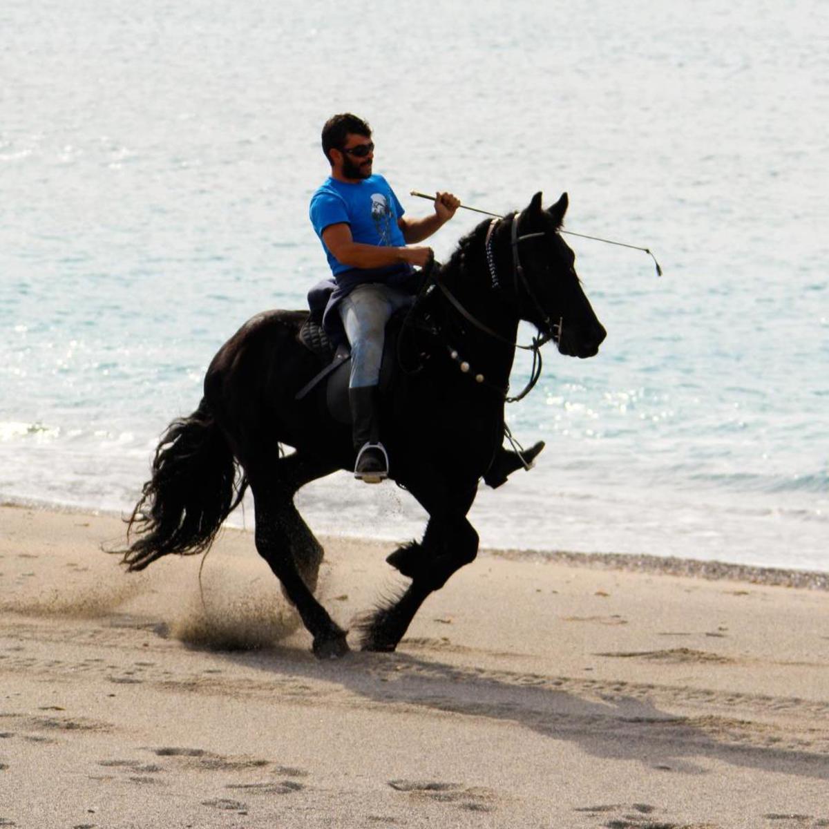 Τραγωδία στην Κρήτη: Ο αδικοχαμένος Βενιζέλος είχε χάσει τον αδελφό του σε τροχαίο
