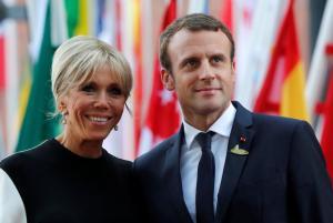 """Μπριζίτ… Underwood: Μετά το φιάσκο με την """"πρώτη κυρία"""" διορίστηκε εκπρόσωπος της Γαλλίας"""