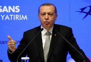 Κομισιόν: Ο Ερντογάν εξάντλησε την υπομονή μας