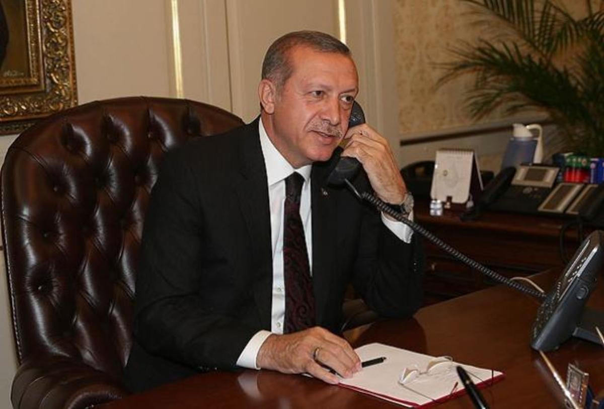 Τουρκία: Πήραν τηλέφωνο και άκουσαν τη φωνή του Ερντογάν!