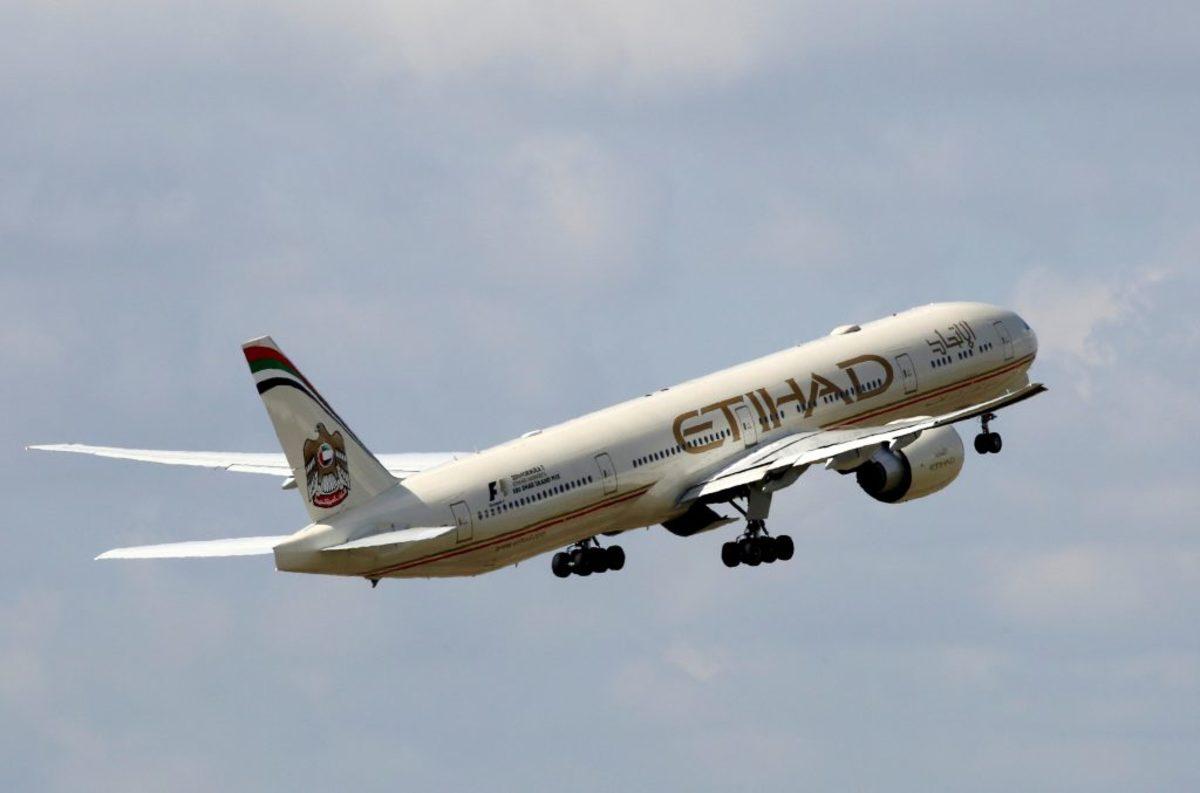 Παρ' ολίγον τραγωδία σε πτήση – Σχεδίαζε να ανατινάξει το αεροπλάνο