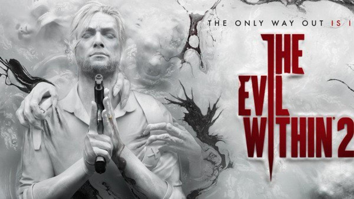 Μία πρώτη γεύση από το Evil Within 2!