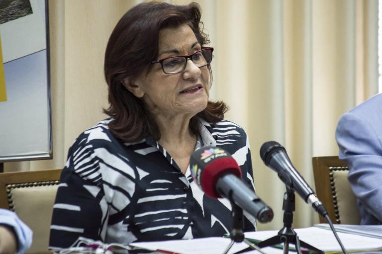 Θεανώ Φωτίου: Αυτά είναι τα σχέδια της κυβέρνησης για τους Ρομά