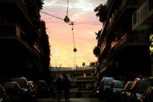 """""""Λίφτινγκ"""" στην Αθήνα και σε άλλες γειτονιές!"""