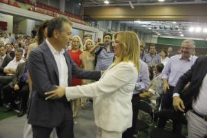 Ο Σταύρος Θεοδωράκης θα διεκδικήσει την προεδρία του νέου κόμματος της κεντροαριστεράς – Υποψήφιος και ο Γιάννης Μανιάτης