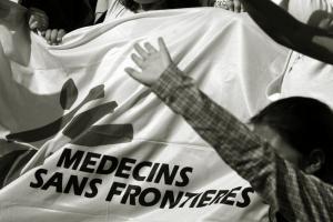 """Απειλές από την Λιβύη καταγγέλουν οι """"Γιατροί χωρίς σύνορα"""" – Αποχωρούν από την Νότια Σικελία"""