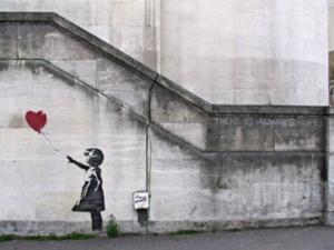 Αυτό είναι το πιο αγαπημένο γκράφιτι των Βρετανών! [pics]