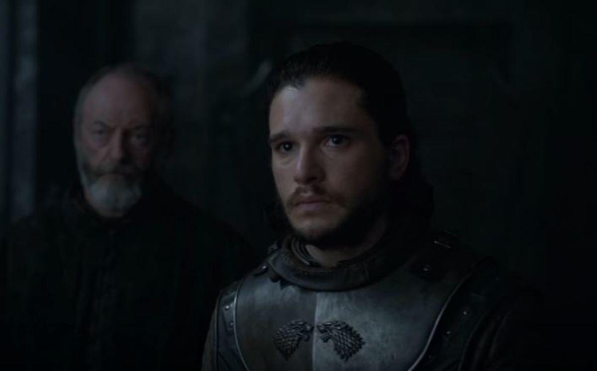 Game of Thrones: Διέρρευσαν τώρα και τα τηλέφωνα των ηθοποιών!