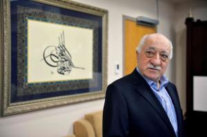 """Φετουλάχ Γκιουλέν: Καταδικάζει το """"επαίσχυντο πραξικόπημα"""" του 2016 και την """"καταδίωξη"""" από την Άγκυρα"""