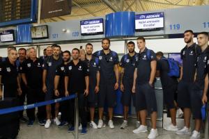 Ευρωμπάσκετ 2017: To εντυπωσιακό τρέιλερ για την Εθνική Ελλάδος