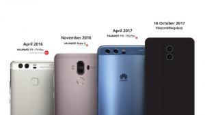 Η Huawei πετάει σπόντες στην Samsung!