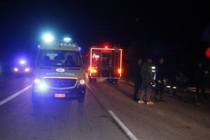 Αμάξι παρέσυρε και σκότωσε 70χρονη στην Ηγουμενίτσα