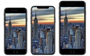 Στις 12 Σεπτεμβρίου η Apple παρουσιάζει το iPhone 8;