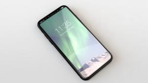 Έτσι θα είναι το iPhone 8;