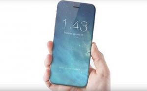 Το Home Button του νέου iPhone 8 θα αλλάζει μέγεθος!