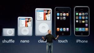 Η Apple βάζει τέλος στα iPod Shuffle και iPod Nano!