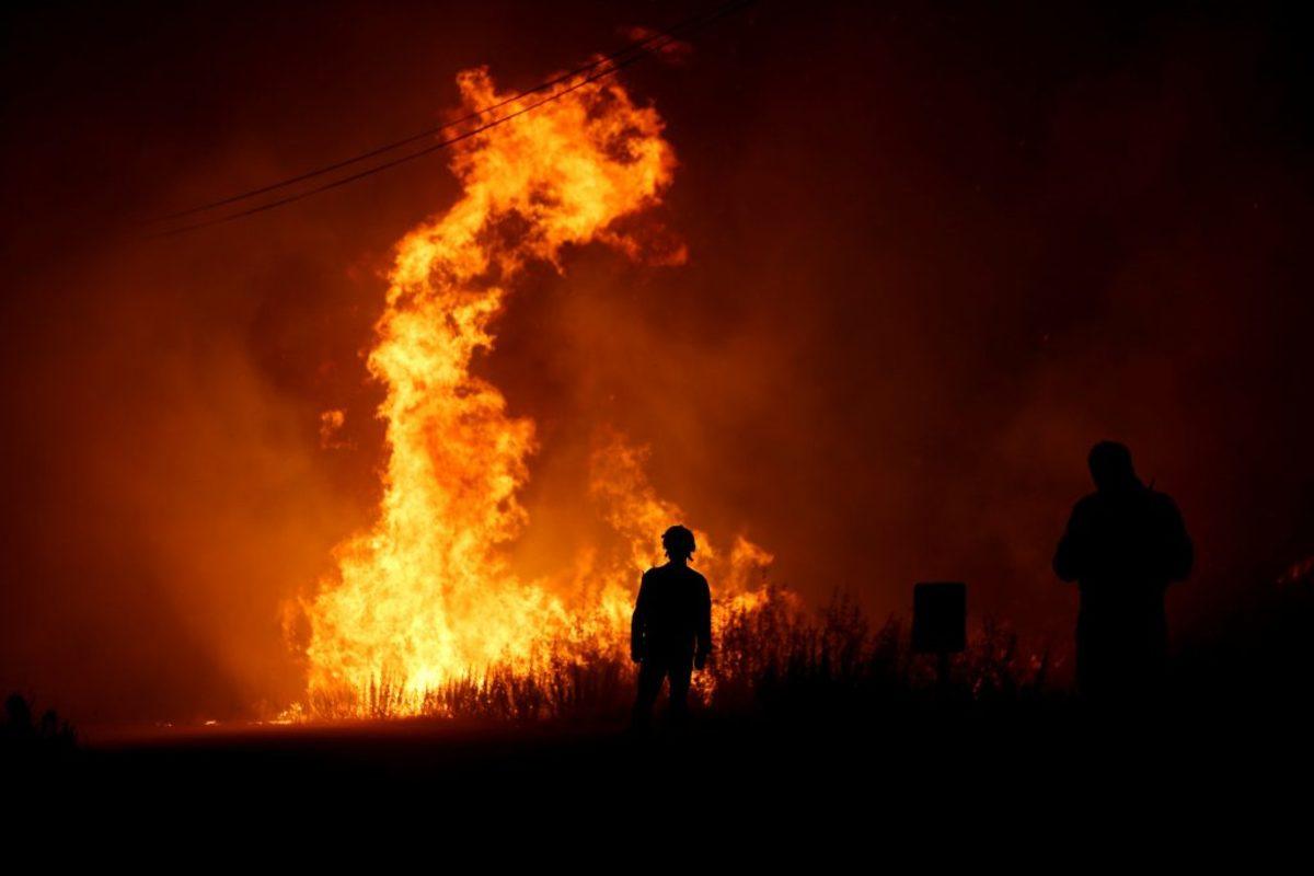 Εθελοντές πυροσβέστες έβαζαν… φωτιές για να αμείβονται για την κατάσβεση