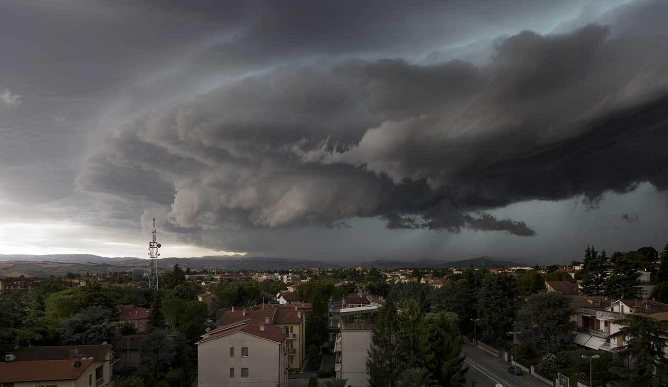 Φονική νεροποντή στην Ιταλία – 4 νεκροί