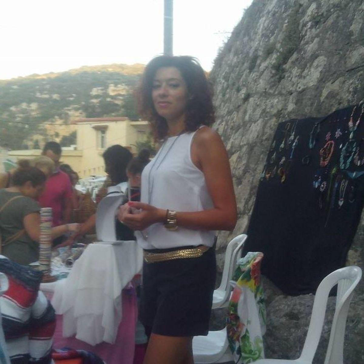 Κρήτη: Η πικρία της άτυχης Κατερίνας λίγο πριν πνιγεί