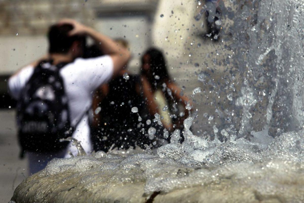 "SOS επιστημόνων: Έρχεται μια ""ανώμαλα θερμή"" πενταετία με ακραία υψηλές θερμοκρασίες"