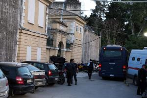 Την Τετάρτη η απολογία του 55χρονου που αποπειράθηκε να βιάσει 14χρονη στην Κέρκυρα