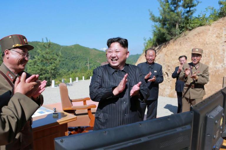 """Άρχισαν τα όργανα! Ο Κιμ Γιονγκ Ούν μπορεί να το """"πατήσει"""" – Τον είχαν υποτιμήσει"""