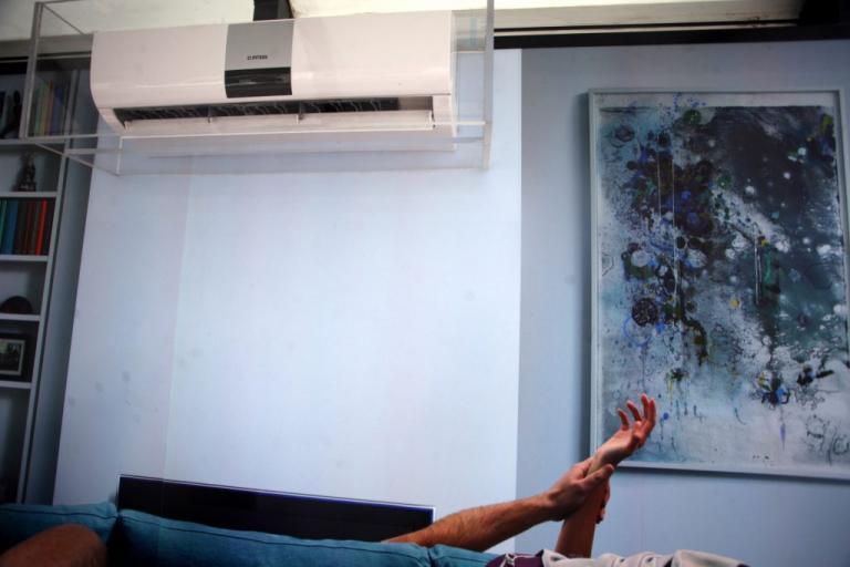 Καιρός – Καύσωνας: Ανοίγουν οι κλιματιζόμενες αίθουσες του δήμου Αθηναίων